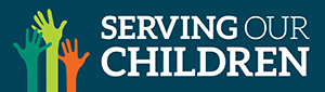 Image result for serving our children logo